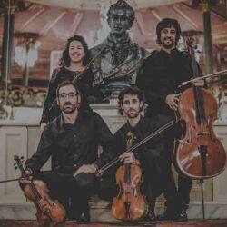 Cámara | Cuarteto de Cuerda