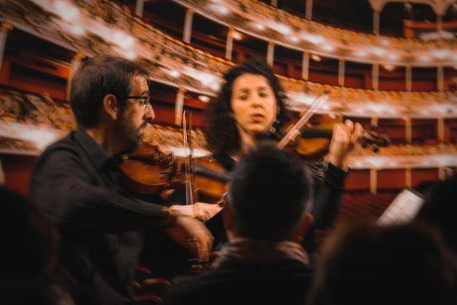 Cuarteto Arriaga Maddi:Eneko