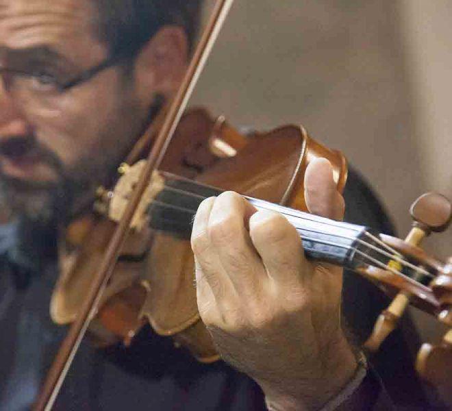 Cámara | Cuarteto de Cuerda y Voz