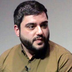 Mikel Chamizo